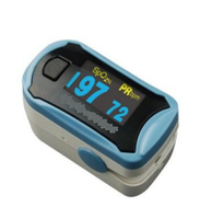 Fingeritp Pulse Oximeter